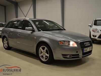 usata Audi A4 Avant 2.0 TFSI quattro ProSport Editi -05