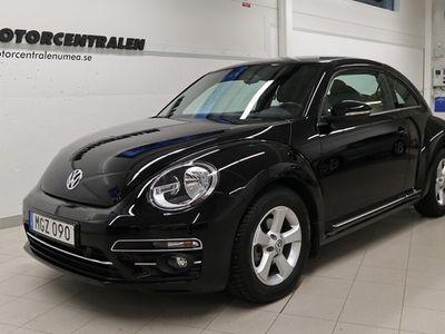 gebraucht VW Beetle THE1.2 TSI 105
