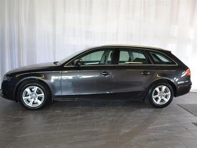 begagnad Audi A4 AVANT 2.0 TDI