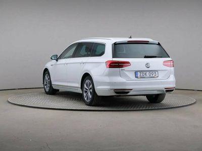 begagnad VW Passat GTE SC Dragpkt