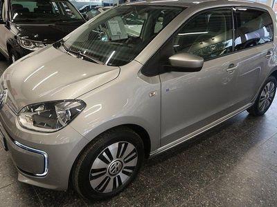 begagnad VW e-up! EL-bil/ Automat / ACC / AUX
