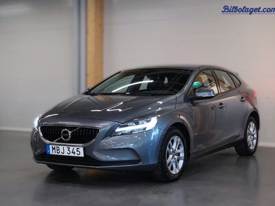 begagnad Volvo V40 D3 Business Advanced
