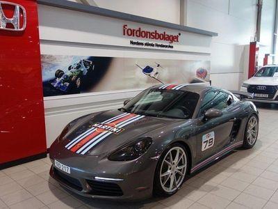 gebraucht Porsche 718 Cayman GT4 Edition PDK