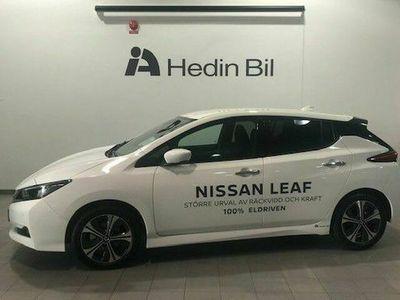 begagnad Nissan Leaf N - CONNECTA MY20 40 KWH LED