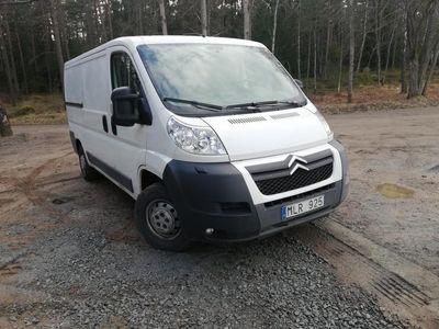 begagnad Citroën Jumper