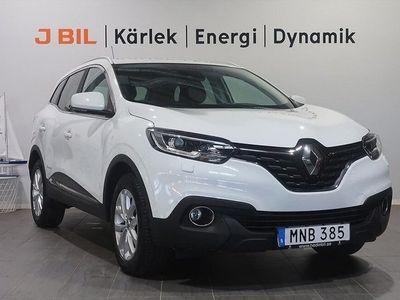 begagnad Renault Kadjar 1.5 DCi 110hk Aut - Keyless