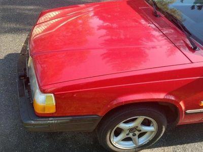 begagnad Volvo 944 llt