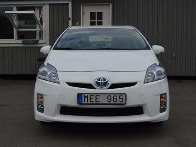 begagnad Toyota Prius 1.8 Hybrid (99hk)