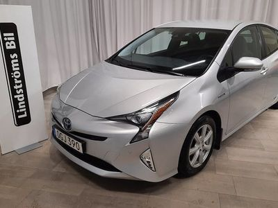 begagnad Toyota Prius ELhybrid 1.8 Executive, Drag, Navi 2017, Halvkombi 204 000 kr