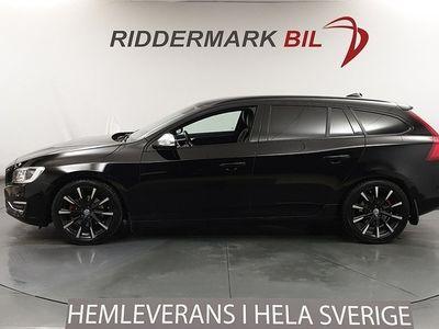 begagnad Volvo V60 T4 (190hk) Momentum
