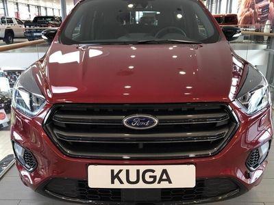 begagnad Ford Kuga 1.5 T E85 150 ST-Line Aut FRIA VINTERHJUL P.lease 3.499:- inkl. service