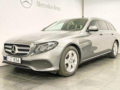 brugt Mercedes E220 Kombi