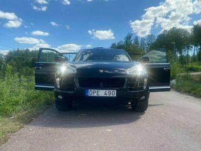 begagnad Porsche Cayenne S