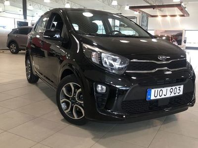 gebraucht Kia Picanto 1.0 Advance Plus *DEMO*