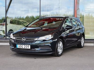 begagnad Opel Astra SPORTS TOURER+