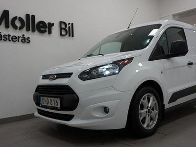 begagnad Ford Transit Connect 1,5 TDCI -17