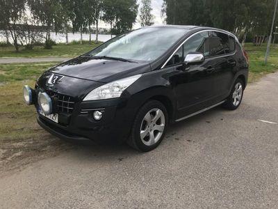 begagnad Peugeot 3008 1.6 THP