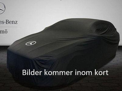 begagnad Mercedes CLA200 Shooting Brake AUT GLASTAK NAVI DRA
