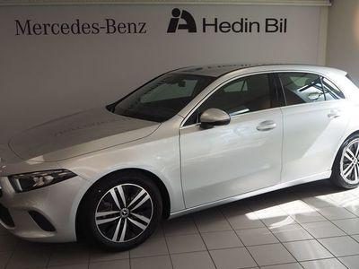 begagnad Mercedes A200 // AUTOMAT