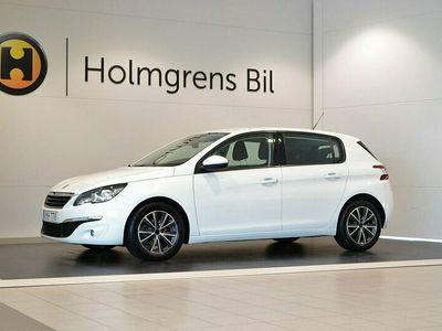 begagnad Peugeot 308 5D ACTIVE 1.6 e-HDi 115HK