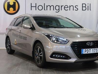usado Hyundai i40 Kombi 1.7 CRDi M6 Comfort Holmgrens Edition