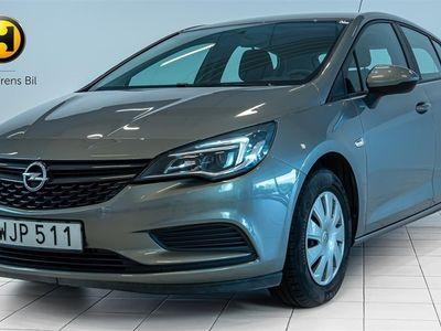 begagnad Opel Astra 1.0 Edit Ecoflex 5dr AC