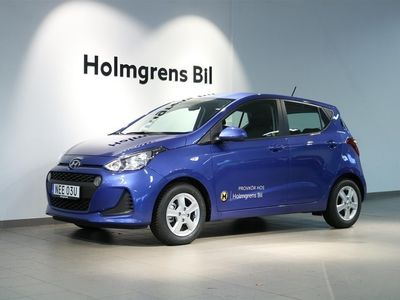 begagnad Hyundai i10 1.0 M5 Summer Trend