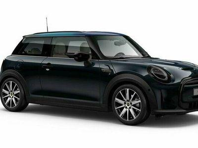 begagnad Mini Cooper SE/ Facelift/ Maximize/ Multitone roof