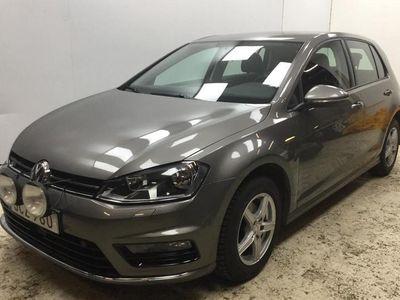 begagnad VW Golf VII 1.6 TDI BlueMotion Technology 5dr 4Motion