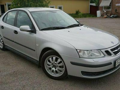 begagnad Saab 9-3 SportSedan 1.8t Linear 2003, Sedan Pris 37 900 kr