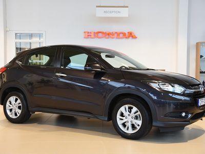 begagnad Honda HR-V 1.5 131hk Elegance