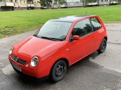 begagnad VW Lupo 1.4 -99