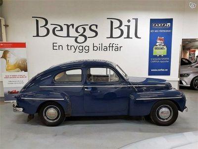 brugt Volvo PV444 -57 / 1 ÄGARE