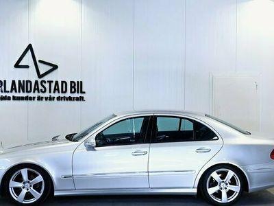 begagnad Mercedes E220 CDI 150 Aut