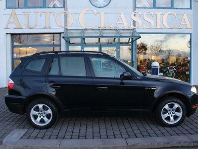brugt BMW X3 3.0 SiA *PANORAMA* -08