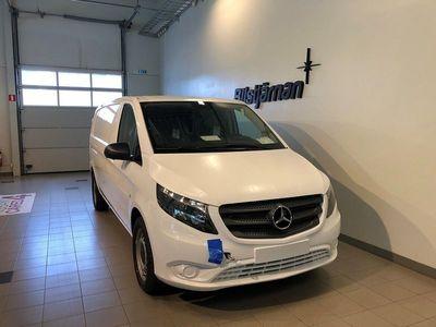 begagnad Mercedes Vito 116 d 4M Extra Lång