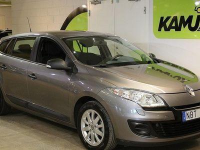 begagnad Renault Mégane Kombi Drag AC S&V hjul