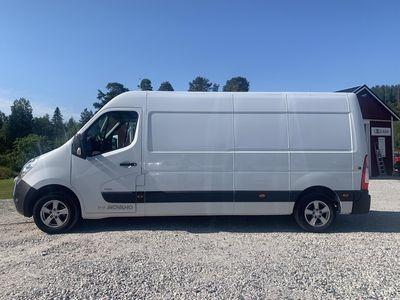 begagnad Opel Movano L3H2 2.3 CDTi / Webasto / Drag / -15