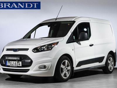 begagnad Ford Transit Connect SWB L1 100 hk Automat