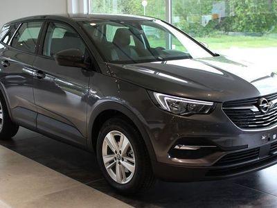 begagnad Opel Grandland X Enjoy 1,2t 130hk