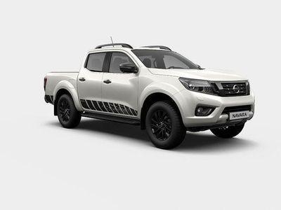 begagnad Nissan Navara DoubleCab 2.3 DCI 190 AT N-Guard Demo 2019, Transportbil 374 875 kr