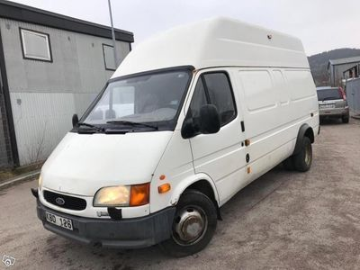 used Ford Transit 190L 2,5 -98