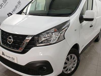 begagnad Nissan NV300 2.0 Working Star (145 hk)