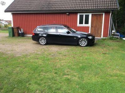 begagnad BMW 330 i (272hk) m-sport -08