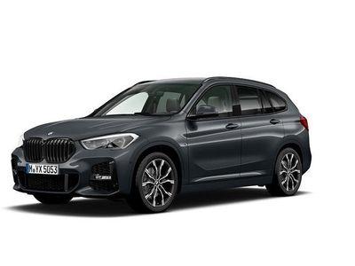 begagnad BMW X1 xDrive20d M Sport Navi Drag HiFi Backkamera Driving Assistant Plus
