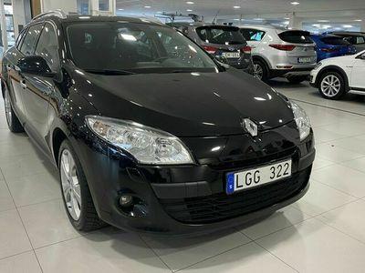 begagnad Renault Mégane SPORT TOURER 1.5 dCi 110 FAP Touring *drag*