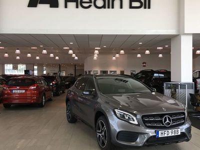 brugt Mercedes 200 Sport AMG-LINE / DRAG / NIGHT PACKAGE / PANORAMATAK