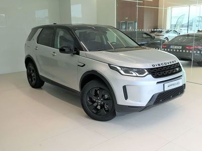begagnad Land Rover Discovery Sport Anniversary 200hk