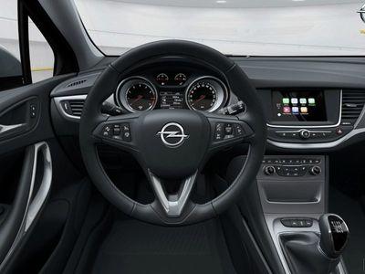 begagnad Opel Astra Enjoy 1,4t 5-dörrars / Kampanj