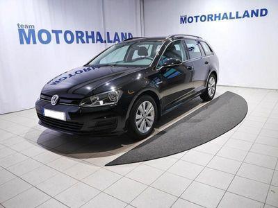 begagnad VW Golf Sportscombi 1.6 TDI 2016, Kombi 159 900 kr